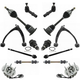 1ASFK02413-Steering & Suspension Kit