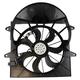 1ARFA00438-Jeep Radiator Cooling Fan Assembly