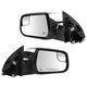 1AMRP01686-2010-14 Chevy Equinox GMC Terrain Mirror Pair