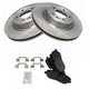 1ABFS02261-Land Rover Brake Kit