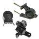 1AEEK00719-Engine & Transmission Mount Kit
