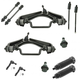 1ASFK02391-2002-05 Suspension Kit