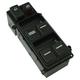 1AWES00292-2005-10 Honda Odyssey Master Power Window Switch