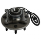 1ASHF00471-2009-10 Ford F150 Truck Wheel Bearing & Hub Assembly