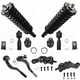 1ASFK02402-1995-04 Toyota Tacoma Steering & Suspension Kit