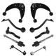 1ASFK02400-Mazda 6 Steering & Suspension Kit