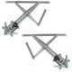 1AWRK00238-Window Regulator Front Pair