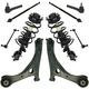 1ASFK02428-2008-10 Steering & Suspension Kit