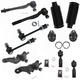 1ASFK02433-1996-02 Toyota 4Runner Steering & Suspension Kit