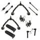 1ASFK02409-Steering & Suspension Kit