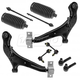 1ASFK02430-Steering & Suspension Kit