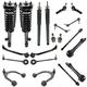 1ASFK02457-Steering & Suspension Kit