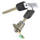 HODLA00004-Honda Civic Odyssey S2000 Door Lock Cylinder