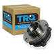 1ASHF00468-BMW X5 X6 Wheel Bearing & Hub Assembly  TRQ BHA54116