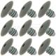 MPIMK00056-Door Panel Fasteners