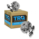 1ASHS00904-Wheel Bearing & Hub Assembly Pair  TRQ BHA50053
