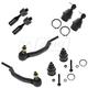 1ASFK02442-Steering & Suspension Kit