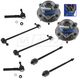 1AHTF00022-Steering & Suspension Kit