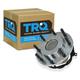 1ASHF00473-1999-04 Ford Wheel Bearing & Hub Assembly  TRQ BHA54120