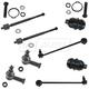 1ASFK02471-Steering & Suspension Kit