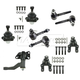1ASFK02483-Nissan Steering & Suspension Kit