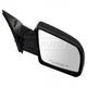 1AMRE03363-2014-17 Toyota Sequoia Mirror