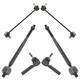 1ASFK02488-Steering & Suspension Kit