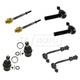 1ASFK02479-Chrysler Aspen Dodge Durango Steering & Suspension Kit