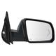 1AMRE03367-2014-17 Toyota Sequoia Mirror