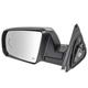 1AMRE03370-2012-13 Toyota Sequoia Mirror