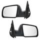 1AMRE01122-2004-08 Mitsubishi Galant Mirror