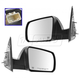 1AMRP01702-2014-17 Toyota Sequoia Mirror Pair