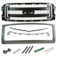 FDBGR00023-2013-14 Ford F150 Truck Grille