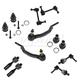 1ASFK02498-Steering & Suspension Kit