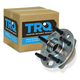 1ASHF00469-Wheel Bearing & Hub Assembly