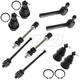 1ASFK02505-Steering & Suspension Kit