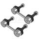 1ASFK02511-Subaru Sway Bar Link Pair