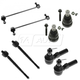 1ASFK02519-Steering & Suspension Kit