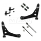 1ASFK02525-Mitsubishi Lancer Steering & Suspension Kit
