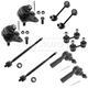1ASFK02530-Steering & Suspension Kit