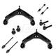 1ASFK02496-Steering & Suspension Kit