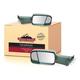 1AMRP01679-Dodge Mirror Pair