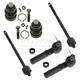 1ASFK02537-Steering & Suspension Kit