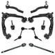 1ASFK02531-Steering & Suspension Kit