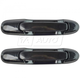 1ADHS01549-1998-03 Toyota Sienna Exterior Sliding Door Handle Pair