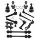 1ASFK02500-Dodge Steering & Suspension Kit