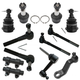 1ASFK02499-Dodge Steering & Suspension Kit