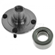 1ASHS00911-2000-06 Nissan Sentra Wheel Bearing & Hub Kit Front