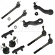 1ASFK02553-Steering & Suspension Kit