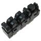 GMWES00005-Master Power Window Switch  General Motors OEM 15883319